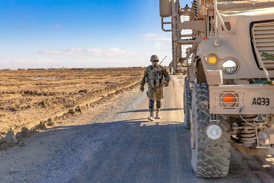 Doi militari romani au fost raniti in Afganistan, in urma unui atac cu un dispozitiv exploziv improvizat