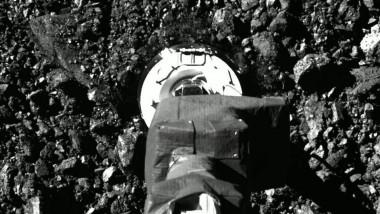 bennu asteroid nasa
