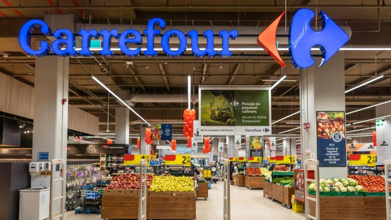 main photo Carrefour