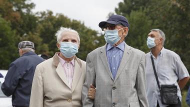 Pandemie de Covid în Suedia