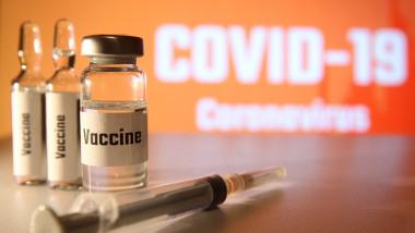 Studiu. Câți români s-ar vaccina
