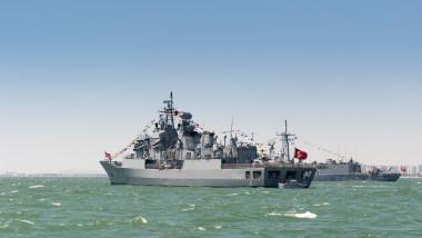 turcia grecia exercitii militare