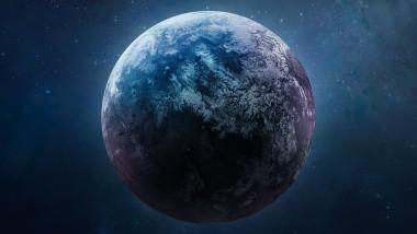 Exoplanetă
