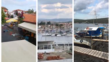 tsunami grecia