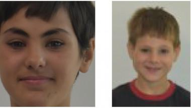 copii disparuti sectorul 5