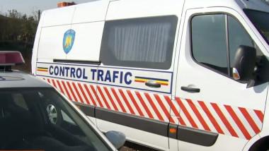 masini politie - captura