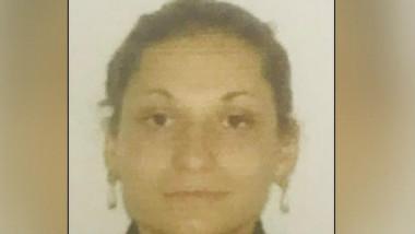 femeie omorata - captura