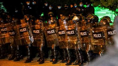 politie proteste tbilisi profimedia-0568014440