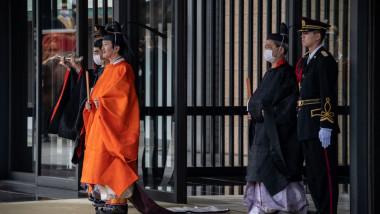 Prințul Fumihito, fratele împăratului japonez Naruhito, a fost declarat oficial moștenitor al tronului