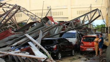 taifunul goni filipine profimedia-0566732742