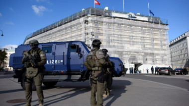 Evadarea spectaculoasă a unui deținut român în Austria