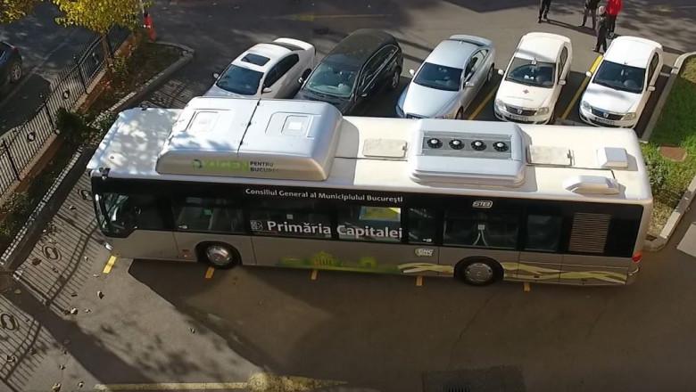 autobuz gaze stb