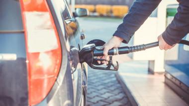 masini diesel si pe benzina
