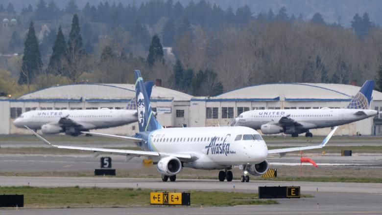 avion alaska airlines