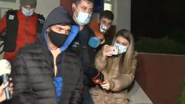Suspecții din dosarul femeii omorâte și incendiate în Giurgiu și-au recunoscut crima