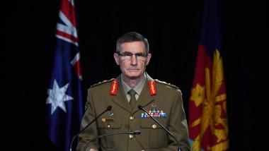 """Australia a recunoscut că soldații săi """"au ucis ilegal"""" 39 de civili afgani."""