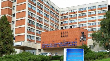 Familia unui jandarm rănit în misiune acuză că bărbatul a murit în chinuri la spital