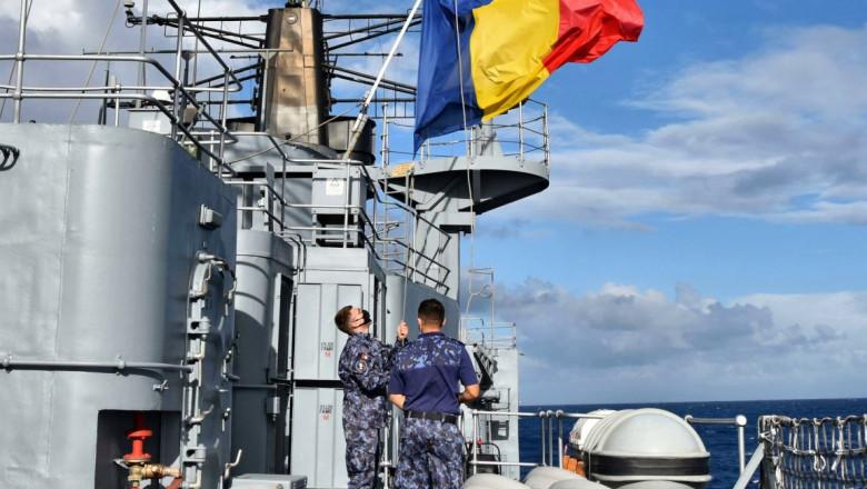 militari fregata regina maria