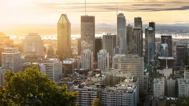 Record absolut de temperatură pentru noiembrie, înregistrat în Montreal