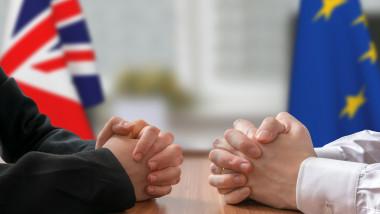 negocieri brexit marea britanie regatul unit ue uniunea europeana brexit post-brexit acord comercial