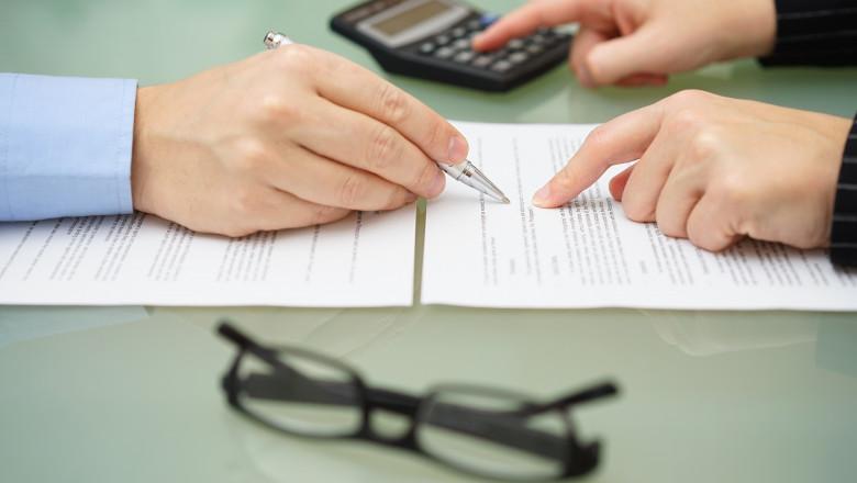 calcule rectificare bugetara