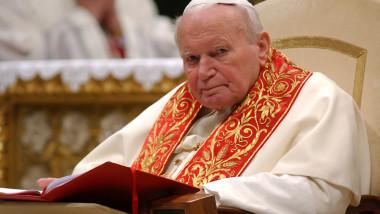 Papa Ioan Paul al II-lea