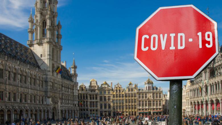 Belgienii adoptă un set strict de reguli în perioada sărbătorilor de Crăciun
