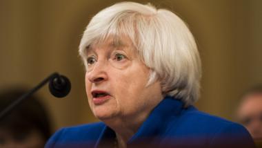 US President-Elect Biden picks Janet Yellen for Treasury Secretary
