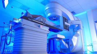 Radioterapie Digi24