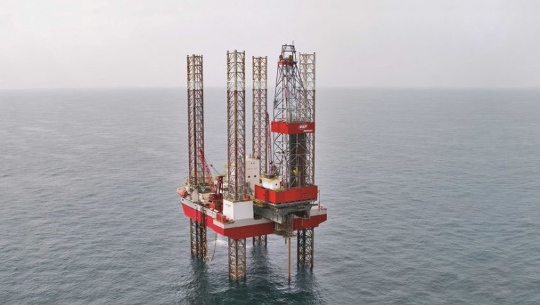 gsp offshore