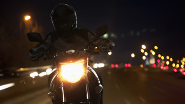 tanar motocicleta