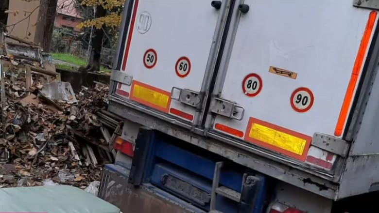 morga mobila gunoaie