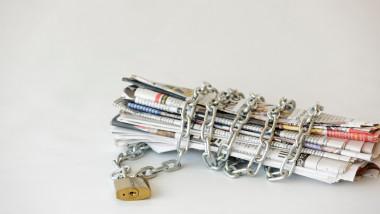 libertatea presei ziare presa mass media