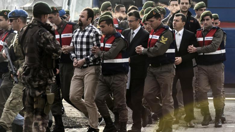 profimedia-turcia lovitura de stat
