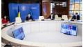 convorbire prin videoconferinţă între premierul Ludovic Orban şi cancelarul Germaniei, Angela Merkel