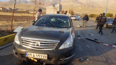 Directorul programului nuclear din Iran a fost asasinat lângă Teheran