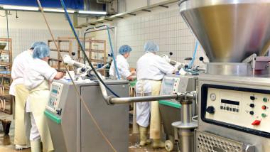 abator procesare carne