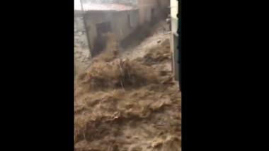 inundatii sardinia - captura