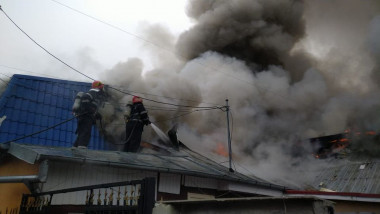 foc bucuresti