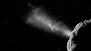 coliziune cu un asteroid, proiectul DART al NASA şi HERA al Agenţiei Spaţiale Europene (ESA)