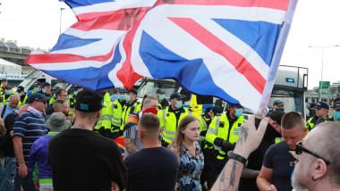 nationalisti britanici
