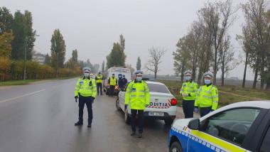 control filtru politie carantina