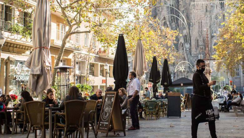 restaurante redeschise in spania