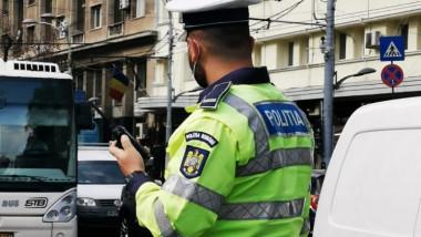 Trafic restricţionat în Bucureşti pentru repetiția și ceremonia oficială de Ziua Naţională