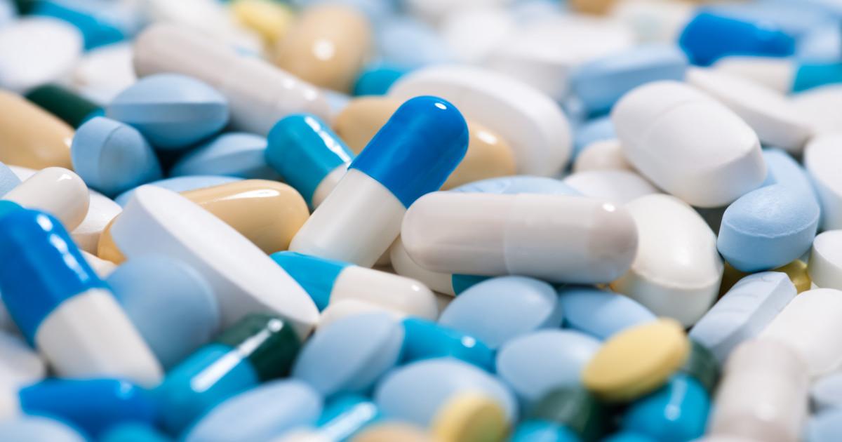 cum să eliminați medicamentele inelare)