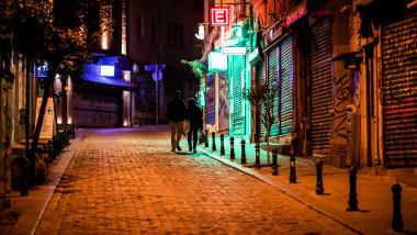 turcia restrictii oameni