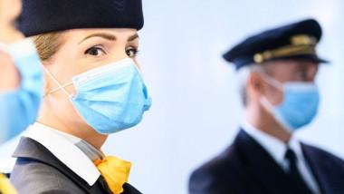 pilot stewardesa generic profimedia