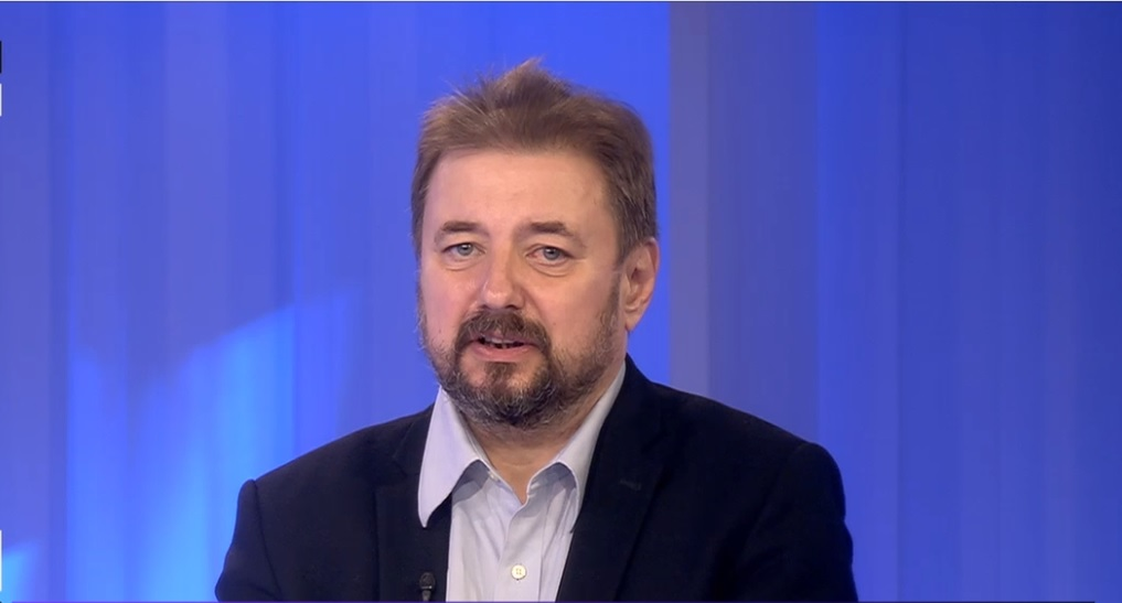 Pirvulescu: O criza de Coalitie care va dura pana dupa Pasti. Se va solutiona prin schimbarea lui Citu sau iesirea USR PLUS din Guvern