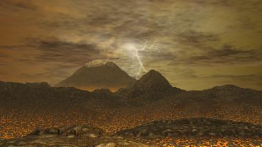 Un studiu publicat în septembrie, care anunţa descoperirea unui gaz ce ar putea fi asociat unor forme de viaţă în atmosfera planetei Venus, a fost contestat