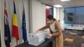 primul votant din lume 2 - fb